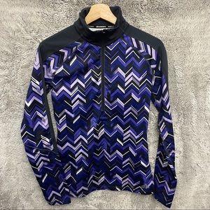 Adidas Tech Fit Sweatshirt